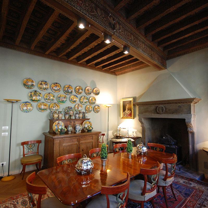 Palazzo Michelozzi
