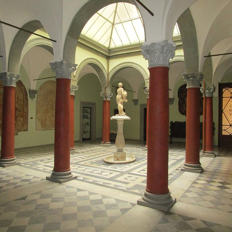 Palazzo Ginori
